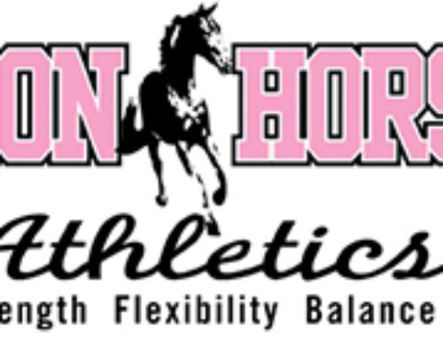 Iron Horse Athletics Specialized Training